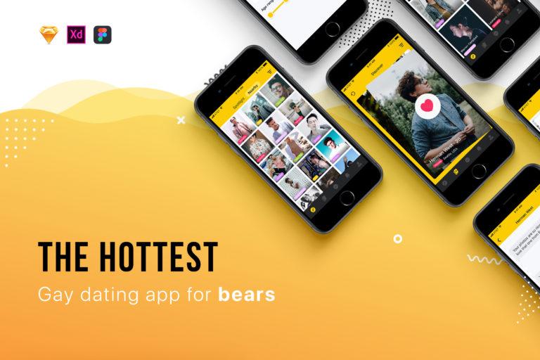 bears dating app
